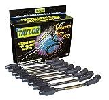 TAYLOR CABLE 98003 T-VOLT 50OHM 409 RACE BLK