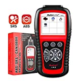 Autel Autolink AL619 Scan Tool with ABS/ SRS...