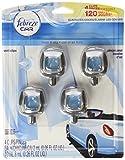 Febreze Car Vent-Clip Air Fresheners - 4 Pack...