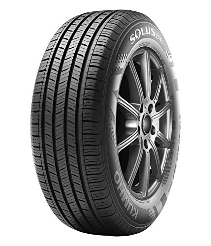 Kumho Solus TA11 All-Season Tire - 225/60R17 99T