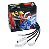 ACCEL ACC 9070C Extreme Ceramic Boot Plug Wire for...