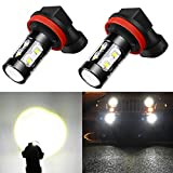 Alla Lighting 50W High Power CREE Super Bright...