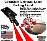 GoodChief Universal Garage Laser Parking Assist...