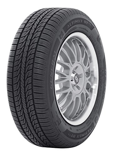 General AltiMAX RT43 Radial Tire - 235/60R17 102T