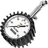 TireTek Premium Car Tire Pressure Gauge 60 PSI -...