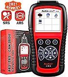 Autel Autolink AL619 OBD2 Scanner ABS SRS Airbag...