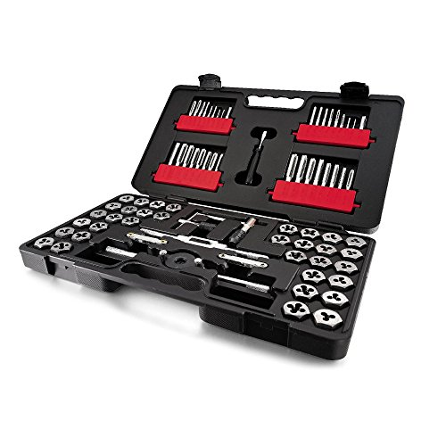Craftsman 75-piece Combination Tap & Die Carbon...