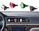 MINI-FACTORY Car Christmas Decorations, Auto...