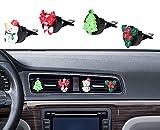 MINI-FACTORY Car Christmas Decorations, Auto...