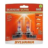 SYLVANIA - 9005 SilverStar Ultra - High...