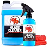 Shine Society vIS Glass and Window Cleaner, 100%...