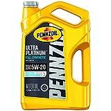 Pennzoil - 550045202 Ultra Platinum Full Synthetic...