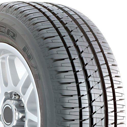 Bridgestone Dueler H/L Alenza Highway Terrain SUV...