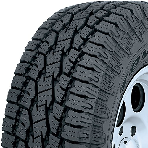 Toyo OPEN COUNTRY ATII All-Terrain Radial Tire -...