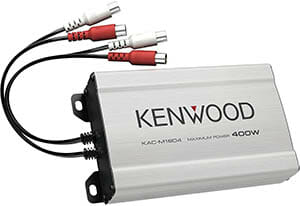 Kenwood KAC M1804 | Best 4 Channel Amplifier-5be9f9469327a