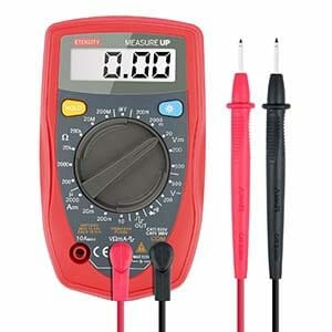 Etekcity | Best Multimeter for the Money-5be9f9e7487b3
