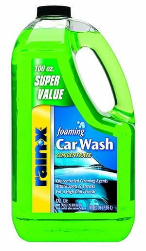 Rain-X | Best Carwash Soap-5be9f85e214e7