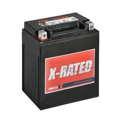 ThrottleX Batteries ADX14AH BS