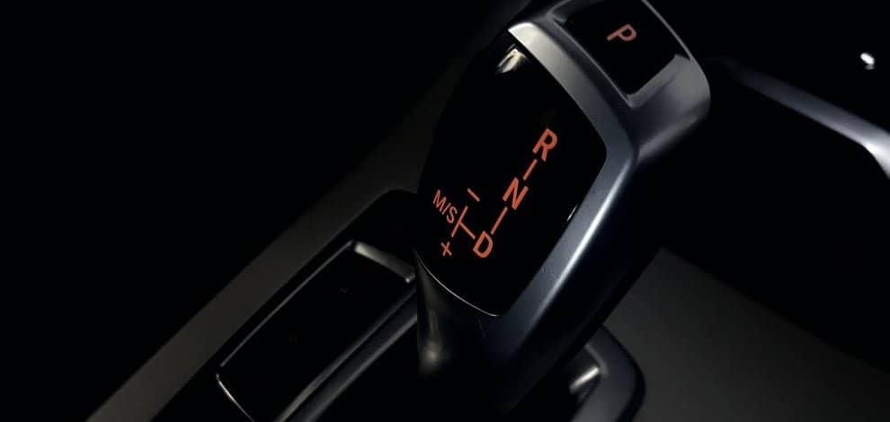 auto manual conversion