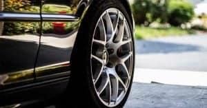 car wheel spacers