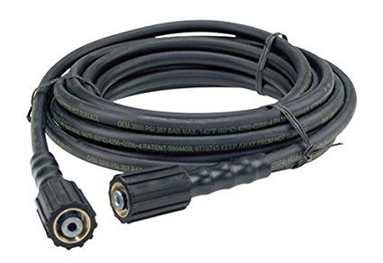 Best Pressure Washer Hose Reviews for 2018 – These Hoses