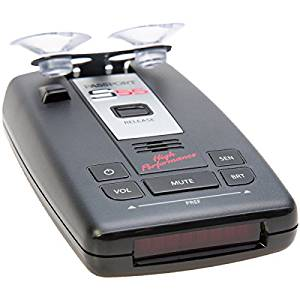 Escort Passport S55 High Performance Pro Radar and Laser Detector with DSP-5be9f80d5400f