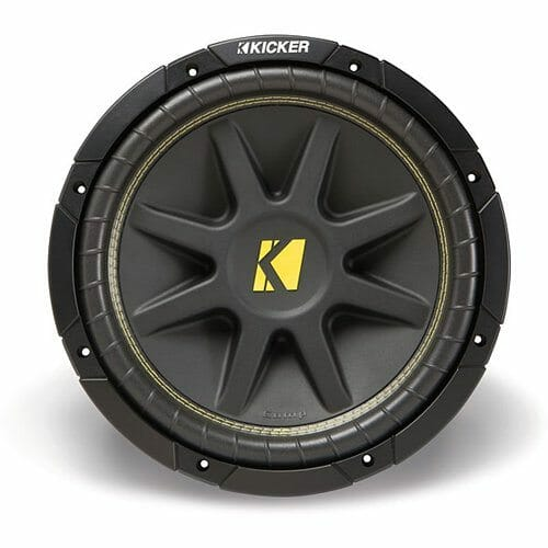Kicker 10C104 Subwoofer-5be9f805810a6