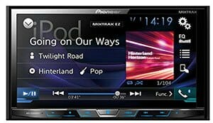 Pioneer AVHX5800BHS | Best Double DIN Head Unit-5be9faeeeb836
