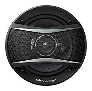 "Pioneer TS-A 1676R 6.5"" 3 Way Speaker Pair-5beaa6b7715ff"