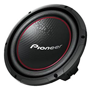 Pioneer TS-W254R Component Subwoofer-5be9f802eefc0