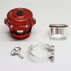 TiAL Q Series Blow Off Valve