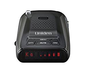 Uniden LRF750 Laser Radar Detector with Voice Alert-5be9f80bbb1e0
