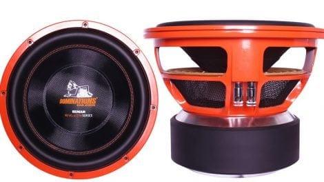 best 10 car subwoofer