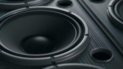 Best Bass Car Speaker