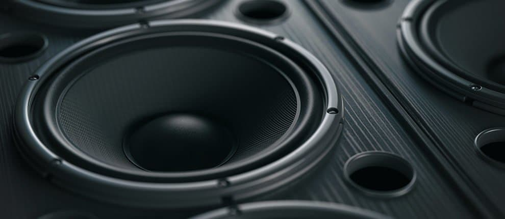 The Best Bass Car Speakers Get The Best Bump For Your