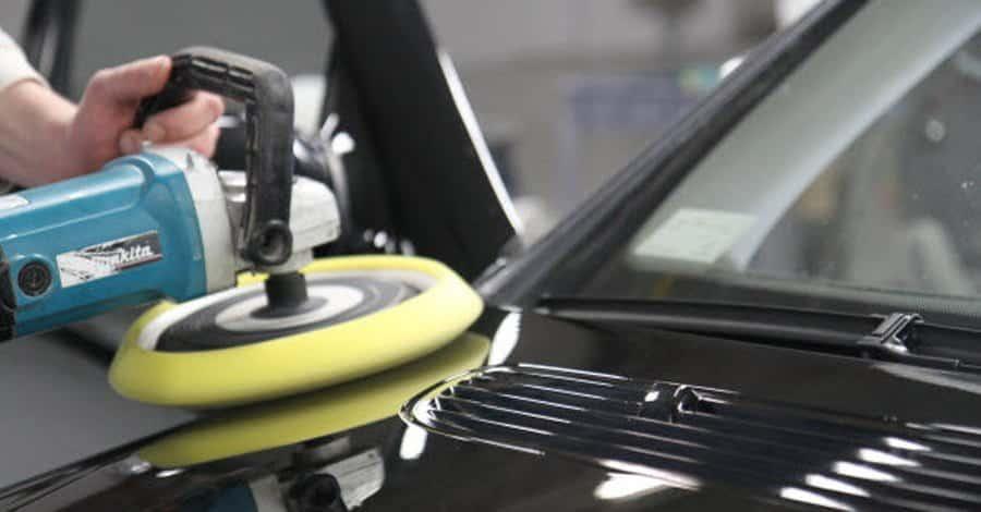 How To Buff A Car >> How To Buff A Car And Make It Shine Like New Garagechief