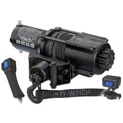 KFI Stealth Winch