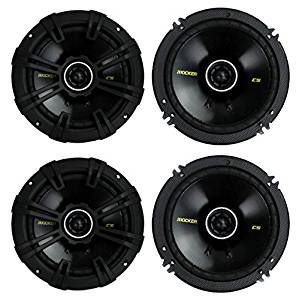 Kicker's 40CS654 CS Series Speakers-5beaaf698817e