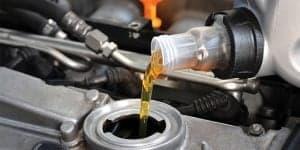 best 5w 40 oil