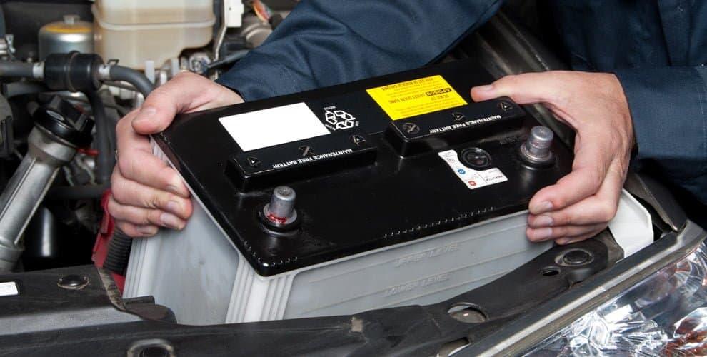 best agm car batteries