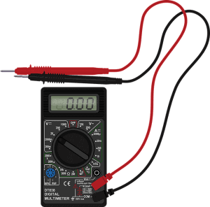 best budget multimeter