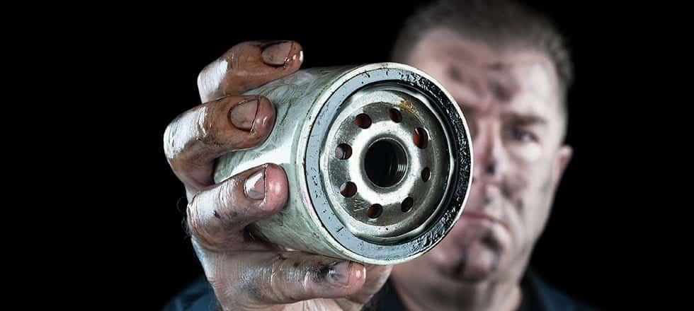Best Diesel Oil Filter