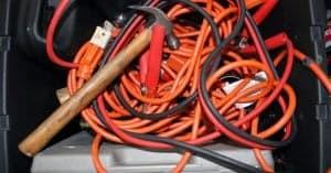 best gauge for jumper cables