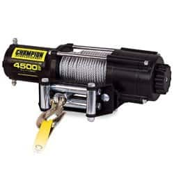 best winch for the money