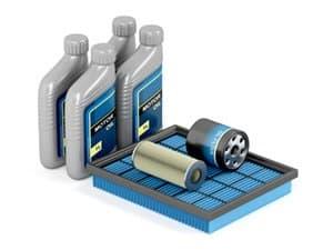 car filters oil diesel