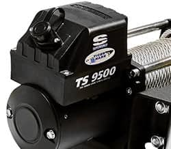 Superwinch 9500 winch