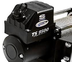 Superwinch 9500 winch