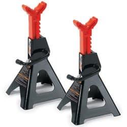 Powerzone Ton Steel Jack Stand