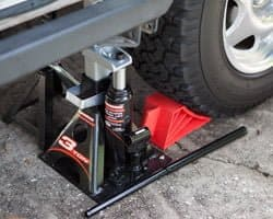 Best Jack Stands Review Top Picks For Holding Up Your Vehicle Safely