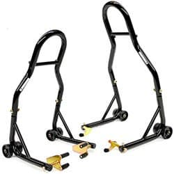 Motorcycle Wheel Lift Stands